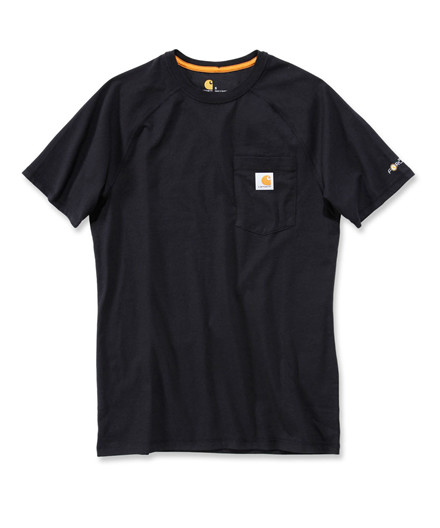 Carhartt Force Cotton Short-Sleeve T-shirt