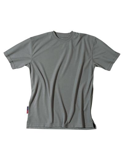Kansas Match Coolmax T-shirt m/ korte ærmer