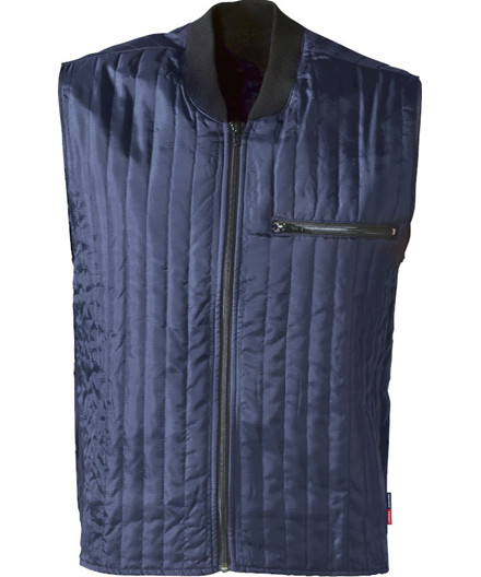 Kansas Match termovest