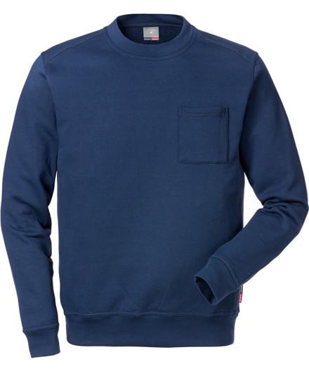 Kansas Match sweatshirt