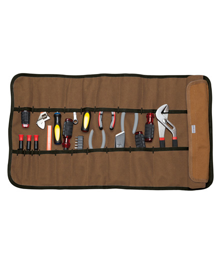 Carhartt Legacy Tool Roll rullemappe