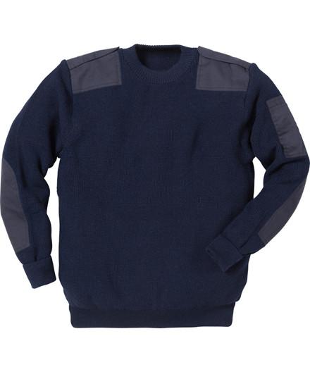 Kansas Essential sweater