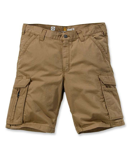 Carhartt Force Tappen Cargo Shorts
