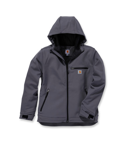 Carhartt Crowley Hooded Jacket