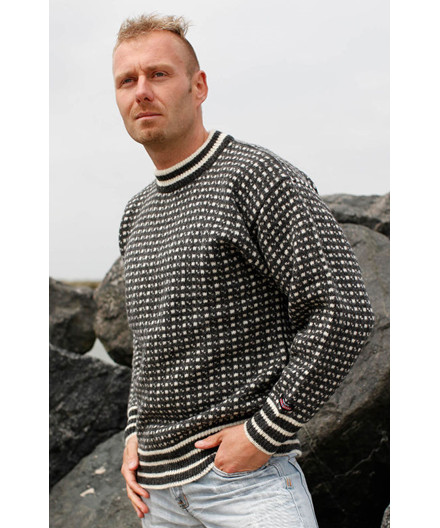 Norwool færøsk sweater