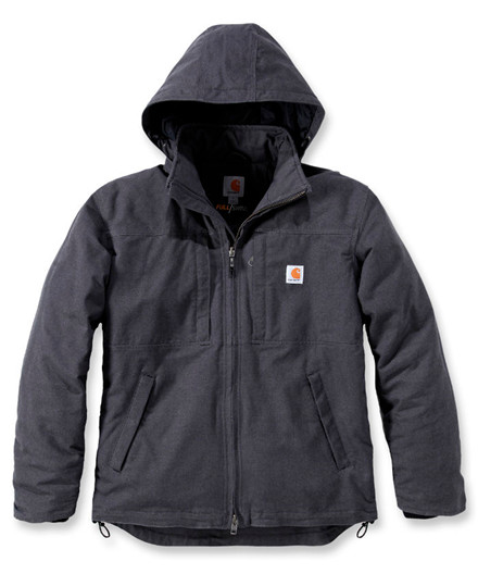 Carhartt Quick Duck Full Swing Cryder jakke