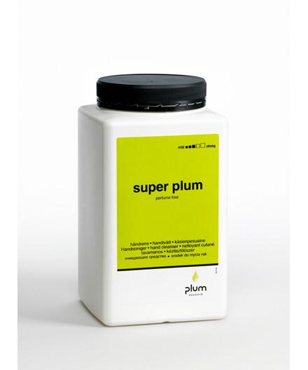 Plum Super Plum håndrens 3L