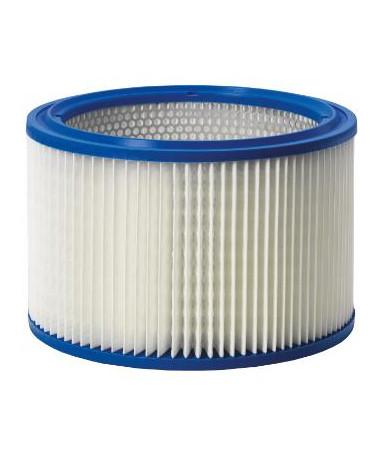 Nilfisk filterelement pet nano-fiber M-klasse