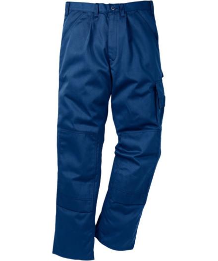Kansas Legacy bukser bomuld m/ knælommer