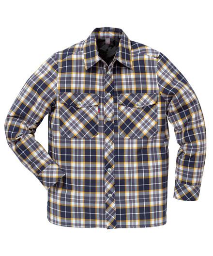 Kansas foret flannelskjorte