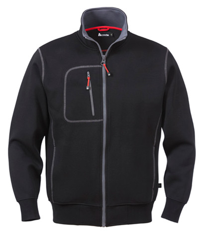 A-Code sporty sweatshirt - herremodel