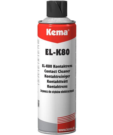 Kema Kontaktrens EL-K80