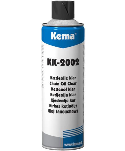 Kema Kædeolie KK-2002 500 ml