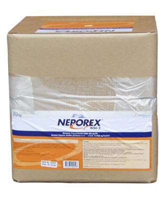 Neporex WSG 2 fluebekæmpelse 20 kg