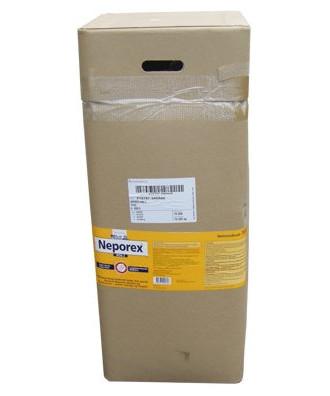Neporex WSG 2 fluebekæmpelse 70 kg