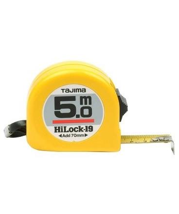 Tajima HiLock båndmål 5 m