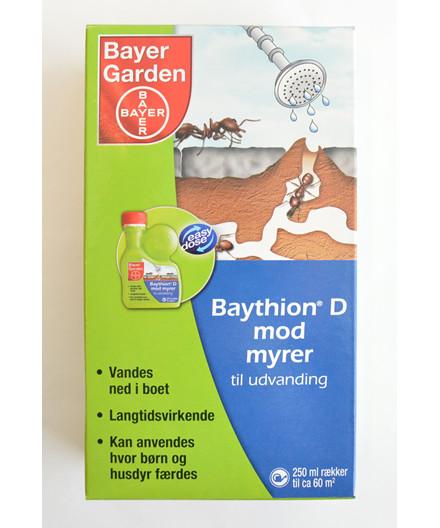 Bayer Garden Baythion D mod myrer 250 ml