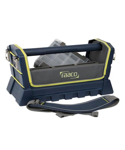 """Raaco Tool Taco L / 20"""" værktøjskasse"""