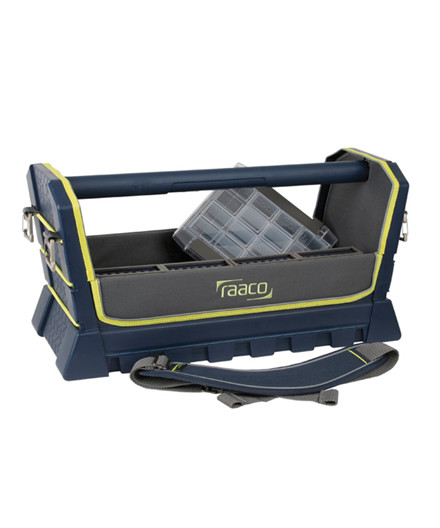 """Raaco Tool Taco XL / 24"""" værktøjskasse"""