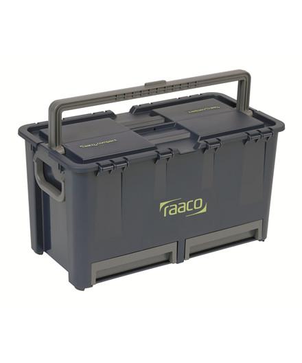Raaco Compact 47 værktøjskasse