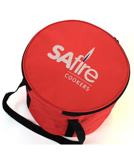 SAfire Carrrier Bag - taske