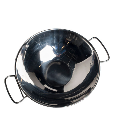 SAfire Frying Dish - wok