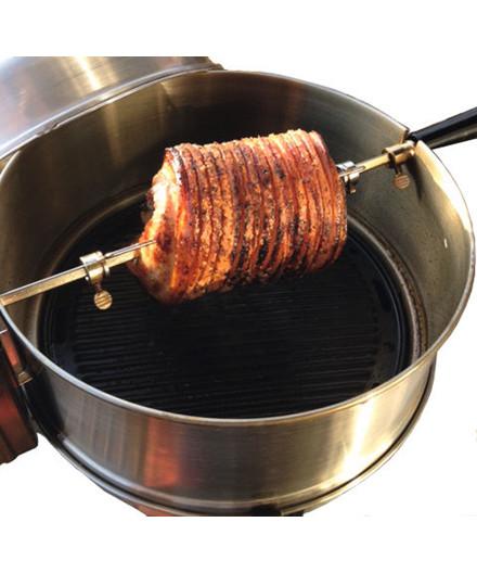 SAfire Rotisserie - rotisserisæt