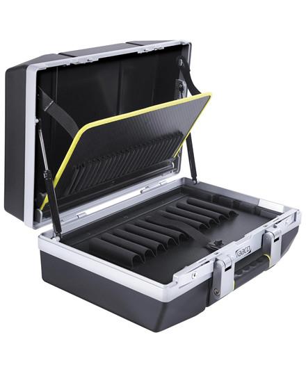 Raaco Toolcase Basic L-48 værktøjskuffert