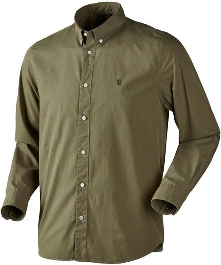 Härkila Jomsborg skjorte - Cold Olive