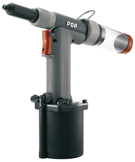 POP ProSet 2500 MCS pneumatisk blindnittepistol