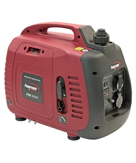 KGK PMI2000 generator