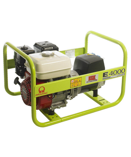 Generator E4000