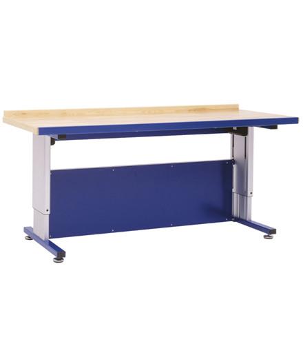 Blika VBB-2.20 Ergo 200 hæve-/sænkebord
