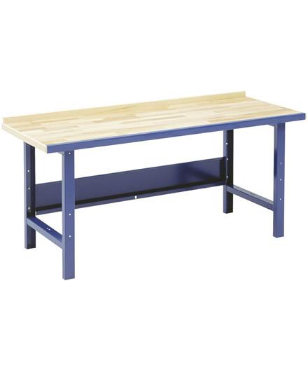 Blika VBB værkstedsbord 200 cm