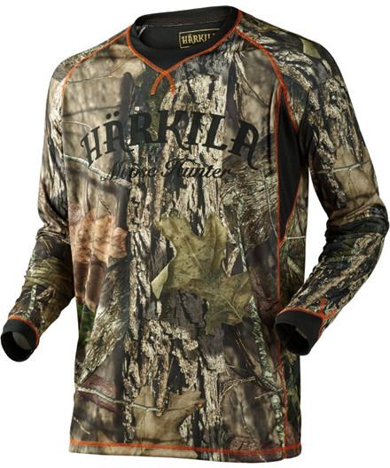 Härkila Moose Hunter L/S T-shirt