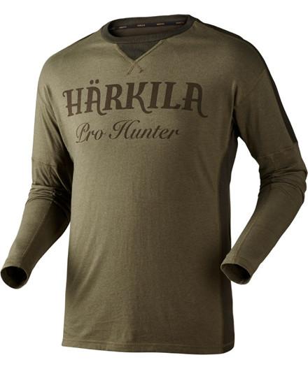 Härkila Pro Hunter L/S T-shirt