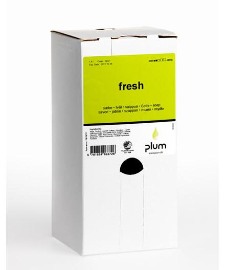 Plum Fresh Håndsæbe 1,4L