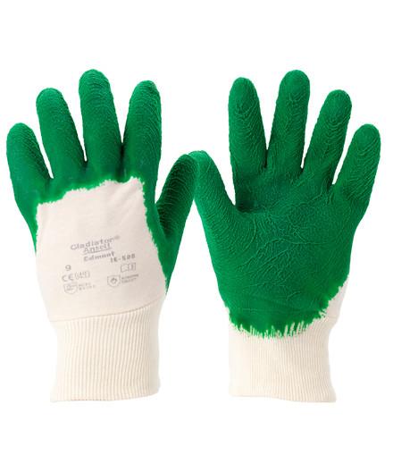 Gladiator halvdyp handske