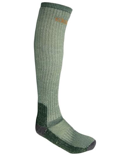Härkila Expedition Long sokker