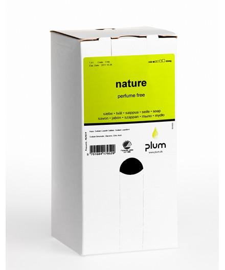 Plum Nature håndsæbe 1,4L