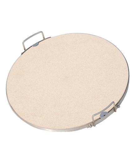 Outdoorchef pizzaplade / bagesten Ø41 cm m/ spatel