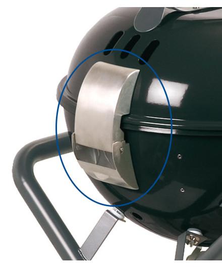 Outdoorchef click beslag til Ø57 cm grill