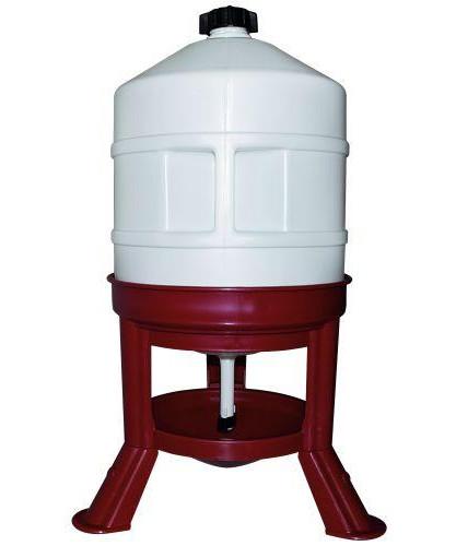Fjerkrævander 30 liter