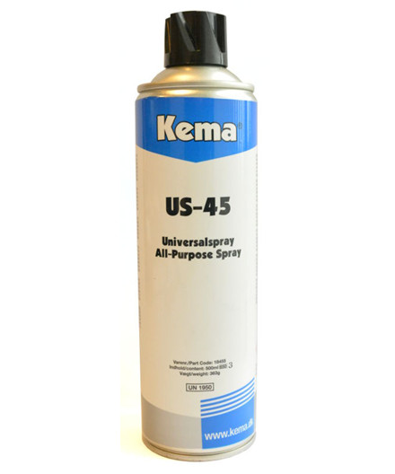 Kema Universalspray US-45