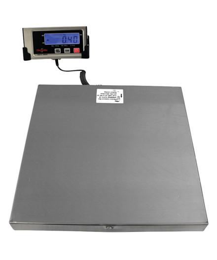 Diesella pakkevægt 120 kg