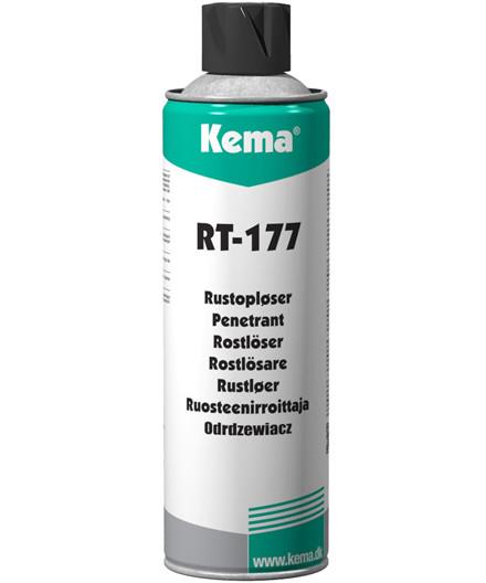 Kema RT-177 rustopløser
