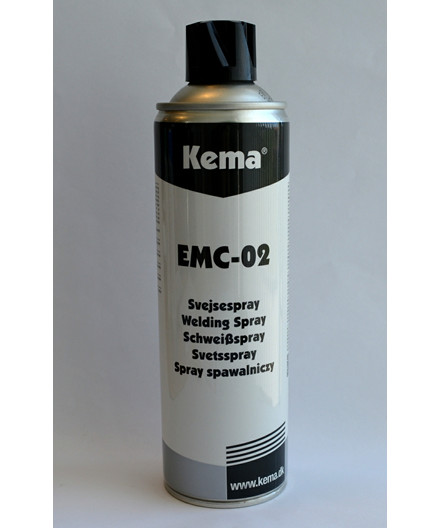 Kema EMC-02 svejsespray 500 ml