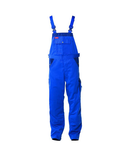 Kansas Color Overalls