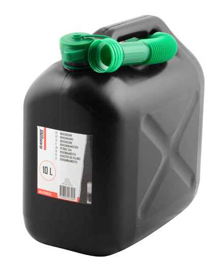 Benzindunk 10 liter
