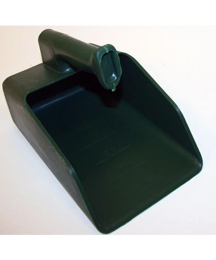 Foderskovl plast - 2 kg